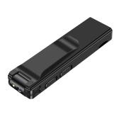 Мини-магнитная камера HD 1920 * 1080 Портативный светодиодный индикатор Видеокамера Беспроводная USB-камера безопасности для внутреннего и наружного домашнего офиса