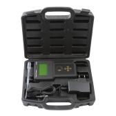 Универсальный анализатор качества моторного масла 12 В со светодиодным дисплеем, газоанализатор, инструменты для тестирования автомобилей, детектор качества моторного масла