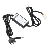 Car Integration System Kit Module Radio Adapter Interface for Toyota iPod iPhone