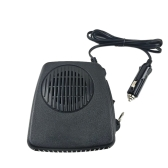 Auto Car Heater Car Windshield Defroster Demister 2 in 1 Heating Cooling Fan 12V 150W