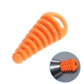 Wash Plug Silencer Muffler Exhaust Pipe Dirt Pit Bike 4 Stroke 15-38mm