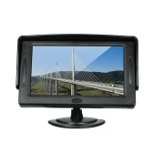 4.3 Inch TFT Color Display Parking Monitor
