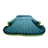 Универсальный внедорожник Посвященная автомобильная подушка с воздушной подушкой Инфляция Толстые автомобильные аксессуары для интерьера Наружные наборы для путешествий Матрасы