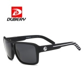 DUBERY Fashion UV400 Polarized Sunglasses