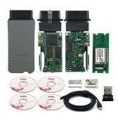 V-A-S 5054 V-4.4.10 AMB2300 V-A-S 5054A BT ODIS OKI Keygen Diagnostic Scanner Tool Support UDS