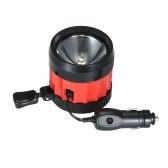 Car Work Light 12V LED Круглый прожектор Водонепроницаемый аварийный светильник для грузовой лодке