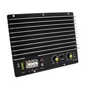 12 В 1000 Вт Автомобильный Аудио Усилитель Мощности Сабвуфера Усилитель Мощности Доска Аудио Diy Усилитель Доска Автомобильный Плеер KL-180