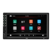 7 inch N7 Car Radio Bt Stereo Multimedia Player Touch Screen Autoradio