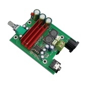 100W  TPA3116D2 Digital Power Amp Board NE5532 OPAMP 8-25V