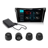 Car TPMS Android Tire Pressure Monitoring System for Android OS DVD Player USB Interface