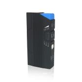 Jump Start Car 600A 15000mAh Wielofunkcyjny rozrusznik skoku (do 6 l gazu, 3L silnik Diesla) Wzmacniacz akumulatora i ładowarka do telefonu z inteligentnym portem ładowania