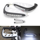 1 Pair Universal Motorcycle Handguards Motocross Hand Guards One Set Combination