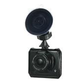 """KKmoon 2.4 """"Car DVR 720P HD Dash Cam z funkcją lokalizacji pojazdu"""