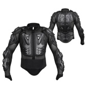 Off-road Vehicle Motorcycle Armor Outdoor Protective Jacket