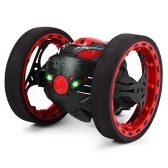 Wireless Remote Control Bounce Car