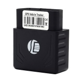 Mini OBD II Car GPS Tracker en tiempo real