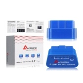 Aermotor ELM327 V1.5 O-BD2 Auto Diagnostic Scanner Compatible with Android