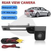 Telecamera retromarcia automatica per retromarcia con telecamera retromarcia automatica per retromarcia compatibile con VW Caddy Passat 3B Touran Jetta