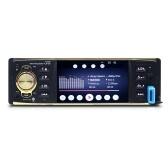 4019B MP5 Player BT Hands Free Реверсивный приоритет автомобильный MP3-карта вставка машины Радио Автомобильное радио Аудио стерео