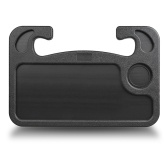 1 шт. Автомобильный поднос для еды на руль / стол для ноутбука черный Замена для Tesla Model 3 SXY