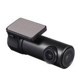 S600 Nowy HD WIFI Ukryty wielofunkcyjny rejestrator samochodowy Samochód DVR