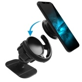 Car Air Vent Phone Mount Holder Stand 360° Rotation