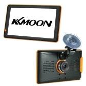 KKmoon 9 polegadas Navegação GPS Tablet & 1080 P Carro DVR 2 em 1 Android Sistema Inteligente com Mapa Livre