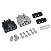 1Set Voltage Regulator Rectifier Conector eléctrico para Honda TRX Yamaha YZF Sea-doo CAN-AM Kawasaki Polaris