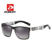 DUBERY HD Polarized Sunglasses Coating Glasses