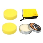 Samochodowa pasta do polerowania Hard Wax Painting Scratch Repair Kit Car Styling Wax