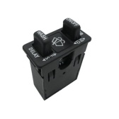 Electric Window Wiper Switch Replacement for Freightliner Columbia Coronado 2001-2017 IWPSFL001