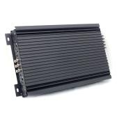 Автомобильный четырехканальный усилитель мощности высокой мощности, установка 12,0 В, автомобильный усилитель мощности, детали для автоматической модификации, усилитель мощности, 250 Вт