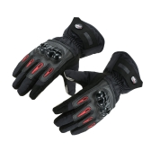 Zimowe rękawice motocyklowe Pro-biker