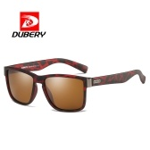 DUBERY HD Polarized Sunglasses Coating Óculos