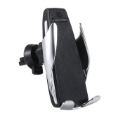 10W Wireless Automatic Clamping Wireless Charger