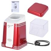 Nostalgie RHP310 Retro-Serie Elektro-Haushalt Mini-Heißluft-Popcorn-Hersteller-Maschine Corn Popper