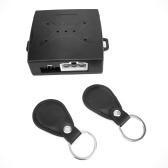Sistema di avviamento a un pulsante per auto Sistema antifurto Sistema di accesso senza chiave Sistema di allarme per auto automatico Avvia fermo immobilizzatore