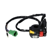 Пуск / остановка двигателя / включение / выключение света заслонки Hi / Lo L / H Замена переключателя света для Honda TRX400FW 1998-2003 35020-HM7-A00
