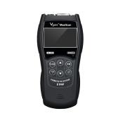 Universal Car Fault Reader Code Auto Scanner Narzędzie diagnostyczne pojazdu OBD2 CAN Reset Tool Wielojęzyczny wielofunkcyjny przyrząd diagnostyczny