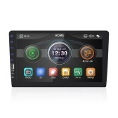 9 inch 2 Din BT USB MP5 Player Autoradio Built-in Car play Mirror for Android 9.0 iOS