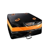 Сумка для хранения автомобиля 400 л, водонепроницаемая сумка на крышу автомобиля, дорожная сумка для багажа, топы, переноски, большая емкость, водонепроницаемая сумка для автомобиля, внедорожника, груза