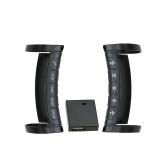 Les télécommandes universelles de DVD de voiture de télécommande de volant de direction adaptent la voiture Android / Windows Ce lecteur de système