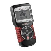 Escáner de diagnóstico del lector del código de avería del motor de coche automotriz de KW820 OBDII EOBD