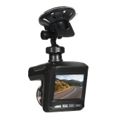 X9 HD 1080P Car DVR Dash Cam Recorder Radar Detector 2in1