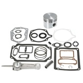Motorüberholsatz Passend für Kohler K301 12PS K301A K301S K301AQS K301Q Standard