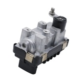 Actionneur de turbocompresseur fit pour Mercedes 3.0 Electronic G-277 765155 6NW-009-420 712120 Garrett