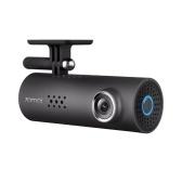 Xiaomi 70mai Smart Dash Cam 1S Voiture DVR 1080P HD Contrôle de la voix par vision nocturne (Version globale)