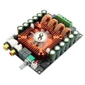 TDA7498E Цифровая плата усилителя мощности высокой мощности 2,0 Hifi стерео 160 Вт * 2 Поддержка BTL DC 12 В-32 В аудио плата усилителя