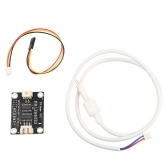 TDS Meter Probe Water Quality Monitoring V1 Sensor Module with XH2.54-3Pin Jumper Wire Connector for Arduino
