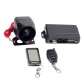 Sistema de alarma de seguridad Steelmate T8210 del coche con el transmisor de la pantalla táctil